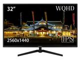 PCモニター JN-IPS3202WQHD  [32型 /ワイド /WQHD(2560×1440)]