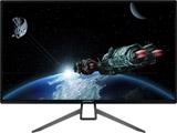 JN-32MV144FHD 32型ワイドゲーミング液晶モニター HDR対応[1920×1080/144Hz/VAパネル/Display Port・HDMI・DVI-D]