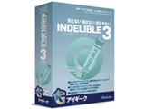 〔Mac版〕 Indelible 3 通常版