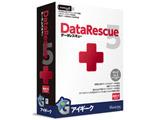 Data Rescue 5 [Mac用]