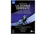 ノセダ / カゼッラ / 歌劇ラ・ドンナ・セルペンテ輸入盤国内仕様 DVD