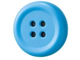Pechat(ペチャット)/ブルー/ぬいぐるみをおしゃべりにするボタン型スピーカー P03