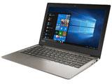 モバイルノートPC Ideapad 120S 81A4002CJP ミネラルグレー [Celeron・11.6インチ・SSD 128GB・メモリ 4GB]