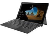 【在庫限り】 モバイルノートPC Miix 5 81CG01UDJP アイアングレー [Core i3・12.2インチ・Office付き・SSD 256GB・メモリ 8GB]