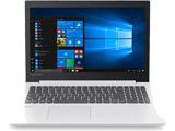 ノートPC 81DE00J4JP ideapad 330 i3 ブリザードホワイト [Win10 Home・Core i3・15.6インチ・Office付き・HDD 1TB]