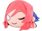 ラブライブ! テラジャンボ寝そべりぬいぐるみ 西木野真姫