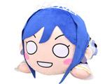 """【08月発売予定】 ラブライブ!サンシャイン!! The School Idol Movie Over the Rainbow 寝そべりぬいぐるみ""""松浦果南""""(LL)"""