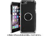 iPhone 8 SmartRing Bar ブラック DP10170I7S