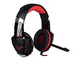 【在庫限り】 ゲーミングヘッドセット GAMING HEADSET G9000 BL-HS02-RD レッド
