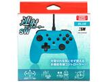 連射コントローラSW BLUE [ISM-SW050] [Switch]