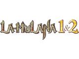 【08/06発売予定】 LA-MULANA 1&2   HAC-P-AVNTB [Switch]