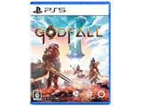 【11/12発売予定】 Godfall 通常版 【PS5ゲームソフト】