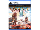 Godfall Deluxe Edition 【PS5ゲームソフト】