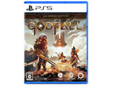 Godfall Ascended Edition 【PS5ゲームソフト】