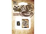 モンスターハンター紋章 microSDHCカード 16GB [HMFW-218]