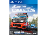【10/31発売予定】 FIA ヨーロピアン・トラックレーシング・チャンピオンシップ 【PS4ゲームソフト】