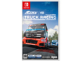 FIA ヨーロピアン・トラックレーシング・チャンピオンシップ 【Switchゲームソフト】