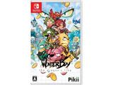 Wonder Boy: The Dragon's Trap 【Switchゲームソフト】