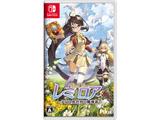 【03/28発売予定】 レミロア 〜少女と異世界と魔導書〜 【Switchゲームソフト】