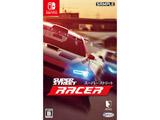 スーパー・ストリート: Racer 【Switchゲームソフト】