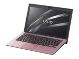 モバイルノートPC VAIO S11 VJS11290811P ピンク [Core i3・Office付き・11.6インチ・SSD 128GB・メモリ 4GB]