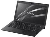 モバイルノートPC VAIO New S11 VJS11291111B ブラック [Win10 Home・Core i5・Office付き・11.6インチ・SSD 128GB・メモリ 8GB]