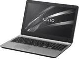 ノートPC VAIO New S15 VJS15290911S シルバー [Core i3・Office付き・15.5インチ・HDD 1TB・メモリ 4GB]