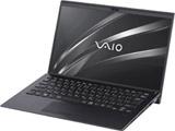 モバイルノートPC SX14 i5 VJS14190311B ブラック [Core i5・14.0インチ・Office付き・SSD 256GB・メモリ 8GB]