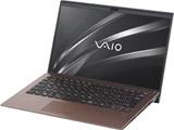 モバイルノートPC SX14 i5 VJS14190411T ブラウン [Core i5・14.0インチ・Office付き・SSD 256GB・メモリ 8GB]