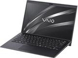 モバイルノートPC SX14 i3 VJS14190511B ブラック [Core i3・14.0インチ・Office付き・SSD 128GB・メモリ 4GB]