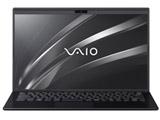 ノートパソコン VJS14290111B ブラック [14.0型 /intel Core i7 /SSD:512GB /メモリ:8GB /2020年1月モデル]