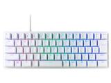 ゲーミングキーボード Huntsman Mini JP - Clicky Optical Switch MercuryWhite RZ03-03390900-R3J1 [USB /有線]