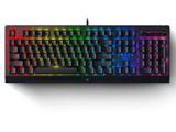 【01/22発売予定】 ゲーミングキーボード BlackWidow V3 Green Switch(英語配列)  RZ03-03540100-R3M1 [USB /有線]