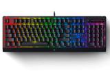【01/22発売予定】 ゲーミングキーボード BlackWidow V3 Yellow Switch(英語配列)  RZ03-03541900-R3M1 [USB /有線]