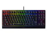 ゲーミングキーボード BlackWidow V3 Tenkeyless JP - Yellow  RZ03-03491900-R3J1 [USB /有線]