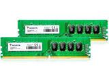 増設メモリ デスクトップ用   AD4U266638G19-D [DIMM DDR4 /8GB /2枚]