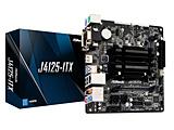 マザーボード   J4125-ITX [MiniITX /オンボード]