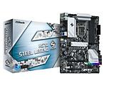 マザーボード H570 Steel Legend   [ATX /LGA1200]