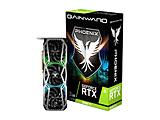 【店頭併売品】 グラフィックボード GeForce RTX 3080 Ti Phoenix  NED308T019KB-132AX-G [GeForce RTXシリーズ /12GB]