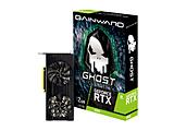 【店頭併売品】 グラフィックボード GeForce RTX 3060 Ghost NE63060019K9-190AU-G [GeForce RTXシリーズ/LHR版]