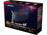 Live Gamer 4K GC573 (ゲームキャプチャー)