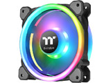 Riing Trio PLUS 12 RGB Radiator Fan TT Premium Edition -3Pack- CL-F072-PL12SW-A