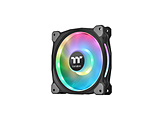 Riing Duo PLUS 12 RGB Radiator Fan TT Premium Edition -3Pack- CLF073PL12SWA