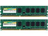 増設メモリ デスクトップPC用   SP016GBLTU133N22 [DIMM DDR3 /8GB /2枚]