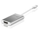 JUA250   0.1m[USB-A → HDMI]2.0変換アダプタ