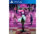 Dusk Diver 酉閃町 -ダスクダイバー ユウセンチョウ- 通常版 【PS4ゲームソフト】