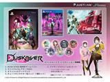 【特典対象】【10/24発売予定】 Dusk Diver 酉閃町 -ダスクダイバー ユウセンチョウ- スペシャルリミテッドエディション 【PS4ゲームソフト】