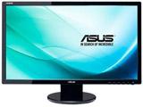 【在庫限り】 ASUS VE248HR 24型ワイドLEDバックライト搭載 ゲーミング液晶モニター[1920×1080/TN/HDMI・DVI-D・VGA]