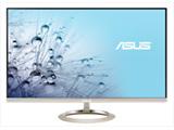 MX27UQ 27型ワイド4K対応液晶モニター [3840×2160/AH-IPS/応答速度5ms/DisplayPort・HDMI×2] アイシクルゴールド