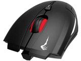 【在庫限り】 ゲーミングマウス DEMETER E1  [光学式 /6ボタン /USB /有線]